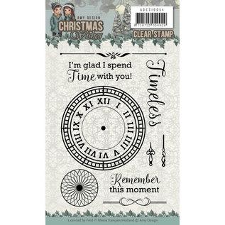 AMY DESIGN Voor ponsen met een ponsmachine om verbluffende effecten te creëren voor uw kaarten, decoraties en plakboekpagina's.