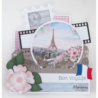 Marianne Design skjæreplater