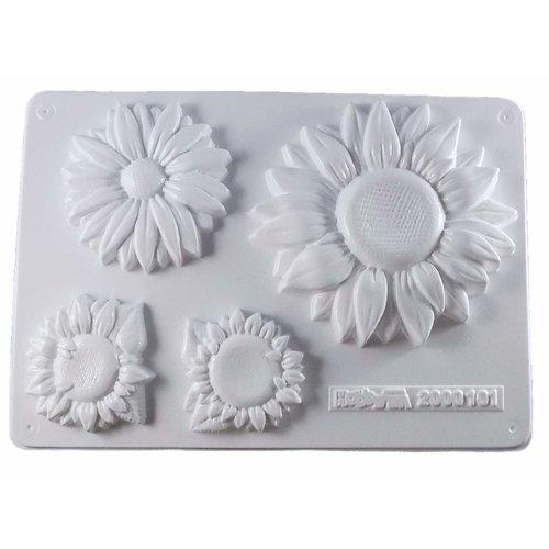 GIESSFORM / MOLDS ACCESOIRES Materiale richiesto ca.380 grammi Materiale da fondere o da utilizzare per il cioccolato