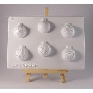 Modellieren Benodigde materiaal ca. 300 g Gietmateriaal of ook te gebruiken voor chocolade
