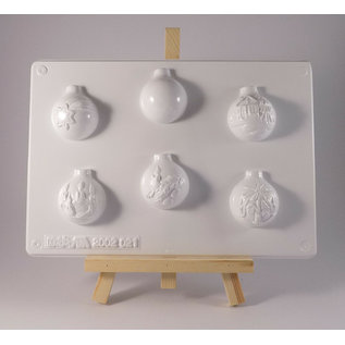 Modellieren Material requirement approx. 300 gr. Casting material or also to use for chocolate