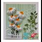 Joy!Crafts / Jeanine´s Art, Hobby Solutions Dies /  Stanzschablonen: Sonnenblumen