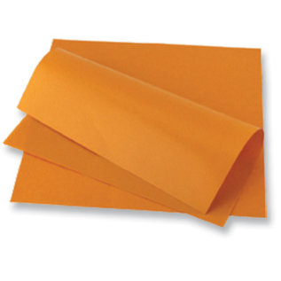 BASTELZUBEHÖR, WERKZEUG UND AUFBEWAHRUNG 1 ark 33x33 cm specialpapir med en non-stick silikonbelægning