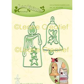Leane Creatief - Lea'bilities und By Lene Plantillas de corte , Leane Creatief