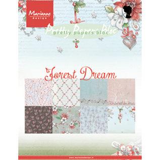 Marianne Design Met ontwerpinspiratie-video van onze partner Marianne Design.