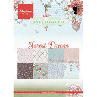Marianne Design Con il video di ispirazione del design del nostro partner Marianne Design.
