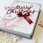 Prima Marketing und Petaloo Prima Marketing, Santa Baby, 45 Journaling Notecards, 10,16 x 15,24 inch
