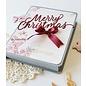 Prima Marketing und Petaloo Prima Marketing, Santa Baby, 45 Journaling Notecards, 10.16 x 15.24 inches