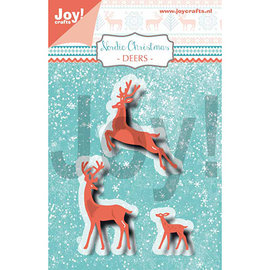 Joy!Crafts / Jeanine´s Art, Hobby Solutions Dies /  Stansning skabelon, Joy Crafts