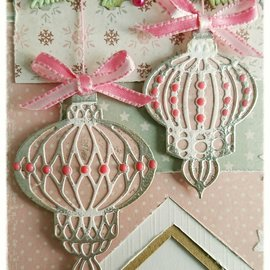 Joy!Crafts / Jeanine´s Art, Hobby Solutions Dies /  PUNCHING MODELLO, Joy Crafts, pochi disponibili!