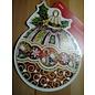 REDDY XL raamfoto, sticker, met motiefselectie
