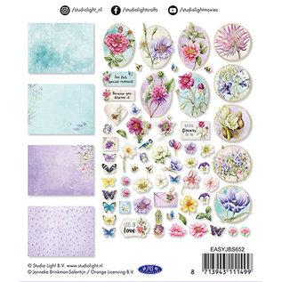 Embellishments / Verzierungen NEU! Embellishments, 45 Teile, zur Gestaltung auf Karten, Alben, Scrapbook und vieles mehr!