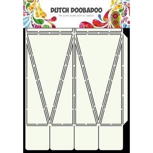 Dutch DooBaDoo Dutch Doobadoo, Box Art, Tin