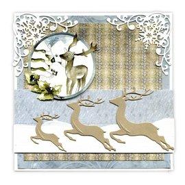 Precious Marieke Modèles de poinçonnage, rennes