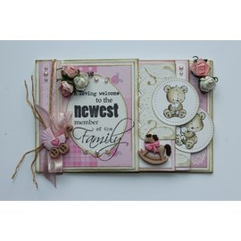 Joy!Crafts / Jeanine´s Art, Hobby Solutions Dies /  Sellos claros