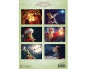 Papier Weihnachten