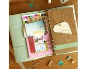 Álbumes, objetos para la decoración