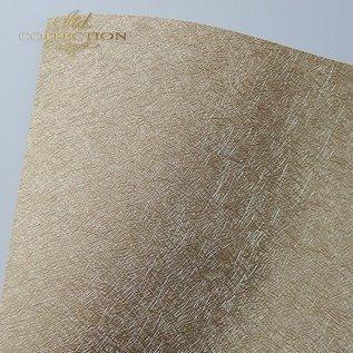 Karten und Scrapbooking Papier, Papier blöcke Geweldig gestructureerd papier A4, 180 gr, met zilverkleurige vezels, keuze in zilver of goud