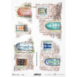 DECOUPAGE AND ACCESSOIRES NEU! Soft papier, Rice paper, Decoupage. Zur Gestaltung auf Karten, Kraftpapier,  Cardboards, Holz, Glas, Porzellan, MDF, Polystyrol und viele andere.