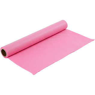 Textil SET feltro artigianale, L 45 x 50 cm, spessore 1,5 mm. Selezione del colore. Feltro artigianale realizzato al 100% in poliestere di buona qualità. Ideale per la lavorazione e il cucito.