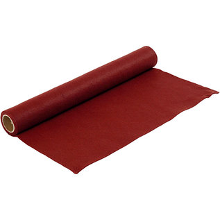 Textil Feutre artisanal SET, L 45 x 50 cm, épaisseur 1,5 mm. Sélection de la couleur. Feutre artisanal en 100% polyester de bonne qualité. Idéal pour l'artisanat et la couture.