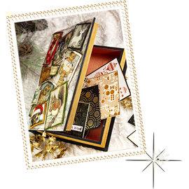Objekten zum Dekorieren / objects for decorating TILBUD! Trækasse i bogform