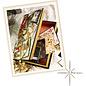 Objekten zum Dekorieren / objects for decorating AANBOD! Houten kist in boekvorm