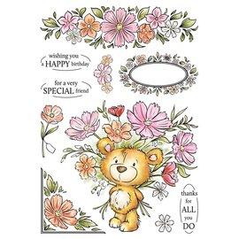 Wild Rose Studio`s Wild Rose Studio, timbre A5, AS002 Milton