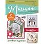 Marianne Design Marianne magazine, met veel inspirerende foto's, in NL-taal