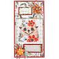 Karten und Scrapbooking Papier, Papier blöcke NUEVO! Bloque de papel, A4, 120 g / m2, 40 hojas, colección Happy Days