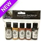 FARBE / MEDIA FLUID / MIXED MEDIA Cosmic Shimmer Special Effects Paint Kit-Rust