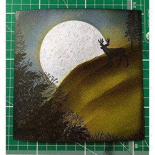 FARBE / MEDIA FLUID / MIXED MEDIA Kit de pintura Cosmic Shimmer Special Effects-Rust