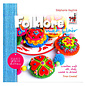 Bücher, Zeitschriften und CD / Magazines Ideenbuch mit viele Bilder von Projekte mit Vilz, 64 Seite, Text in Nl
