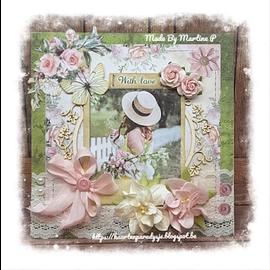 Karten und Scrapbooking Papier, Papier blöcke Stansblock, Lovely Moments, A4, 12 Seite, 170 gr