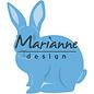 Marianne Design cutting dies