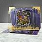 Hunkydory Luxus Sets Mirri Magic Topper Set - Aan het einde van de tuin