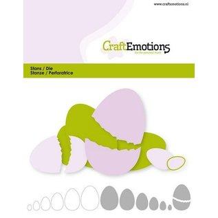 Craftemotions Matrices de découpe
