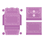 Tonic Studio´s cutting dies, 37 pieces! For designing various albums, cards, etc., 2893E - Copy