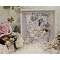 LaBlanche Designerpapier, romantic, Hochzeit, 30,5 x 30,5 cm, doppelseitig bedruckt