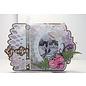 Marianne Design Bilderbogen, A4,  Mattie's schönste baby Tieren