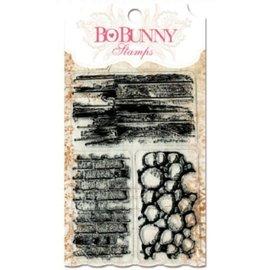 BO BUNNY Transparent stamp