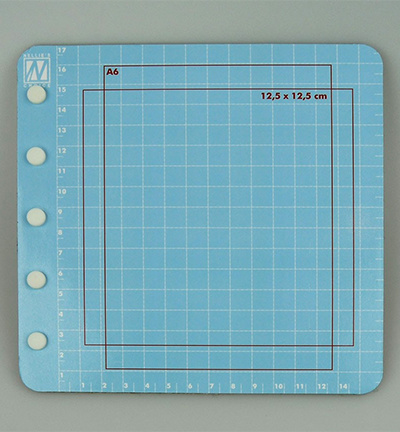NEU!  Magnetic Stencil Set, mit Video Anleitung HIER