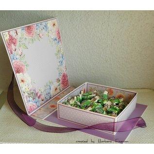 Karten und Scrapbooking Papier, Papier blöcke NEU! Papierblock, 36 Blatt, 17 x 17cm, 160 gsm