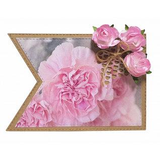 """Carta A4 SET Paperdreams """"Pink"""" 10 fogli di cui 2 fogli da 190gr!"""