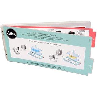 Multipurpose Platform van Sizzix (658992)