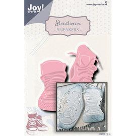 Joy Crafts Snijmallen / Snijsjablonen