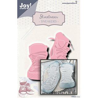 Joy Crafts PUNCHING MODELLO