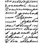 Prägefolder NEU! Prägeschablone, Größe 11x14 cm, Stärke: 2 mm , Schrift /Script