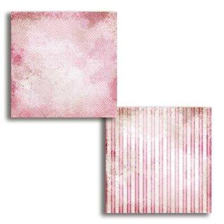Karten und Scrapbooking Papier, Papier blöcke Polkadoodles, 14,8 x 14,8 cm, 160 gsm, 24 ark