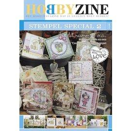 Bücher, Zeitschriften und CD / Magazines Hobby journal: sello especial